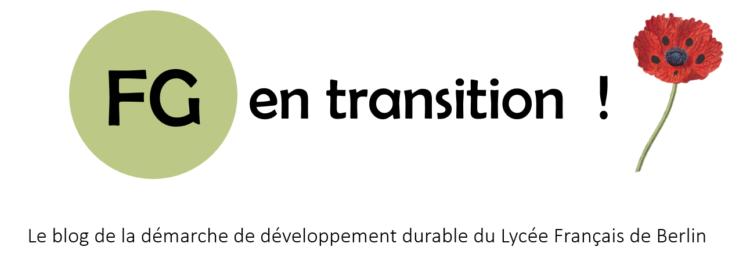 FG en transition