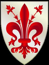 La Fleur De Lys Symbole De Florence Florence 2016